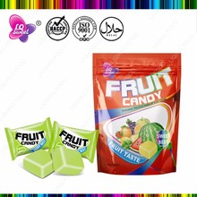 Brazilian chewy fruit sugar candy confectionery companies