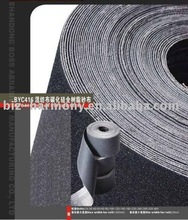 Silicon carbide sand cloth