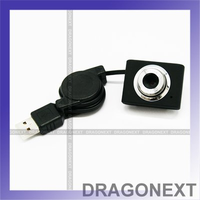 Cheapest Retractable Mini 8.0MP Megapixel For PC Laptop USB 2.0 Webcam