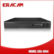 4CH D1 H.264 network DVR With VGA ERA-1004