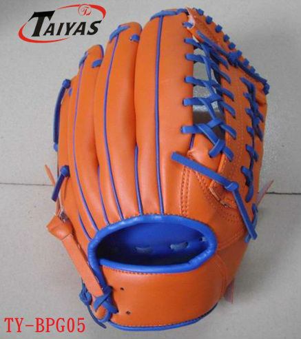 leather baseball gloves