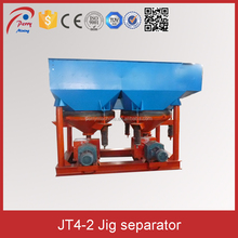 Mining Washing Diamond Jigger For Diamond Jigging Machine