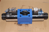 4WE10D31B/OFCG24N5L high pressure with positioner hydraulic directional valve