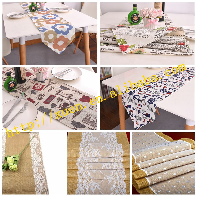Table runner DFZQ172112