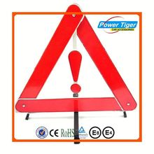 Rode kits cheaper price led car emergency warning triangle