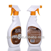 JustClean Stainless Steel, Wooden Cabinet spray cleaner and polish