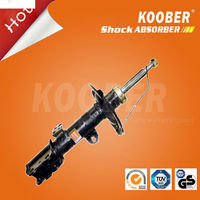 China wholesale customized car accessory shock absorber made in china for TOYOTA 4852019875