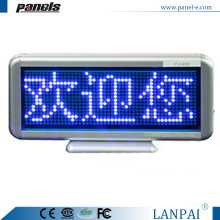 Multi colors available led display screen