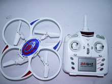 JXD 393V ! 2.4G 4CH 6-Axis gyro RC Quadcopter 0.3MP RC Drone With HD Camera