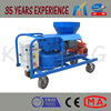 Cement Mortar Plastering Machine Rendering Machine
