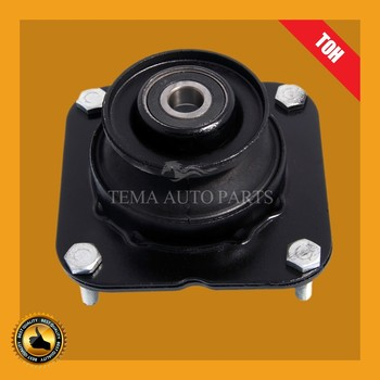 strut mount LB82-34-380 shock absorber mount auto parts factory price for MAZDA