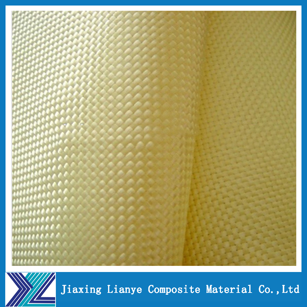 7*7 154gsm Kevlar Fiber Fabric bulletproof kevlar fabric para-aramid fi ber nomex and kevlar fabric for protect clothing