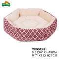 Fabric Ultra-soft 2017 Commercial Luxury Waterproof Dog Beds