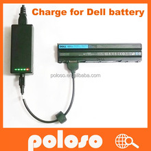 RFNC6 poloso for Dell D620 D630 D600 External Laptop Battery Charger
