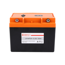 Powerful 12 volt golf cart battery top quality 12v 24ah lifepo4 battery