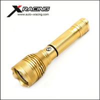 XRACING FL027 Aluminum Led Flash Light/Colorful Aluminum Mini Flash LED Light
