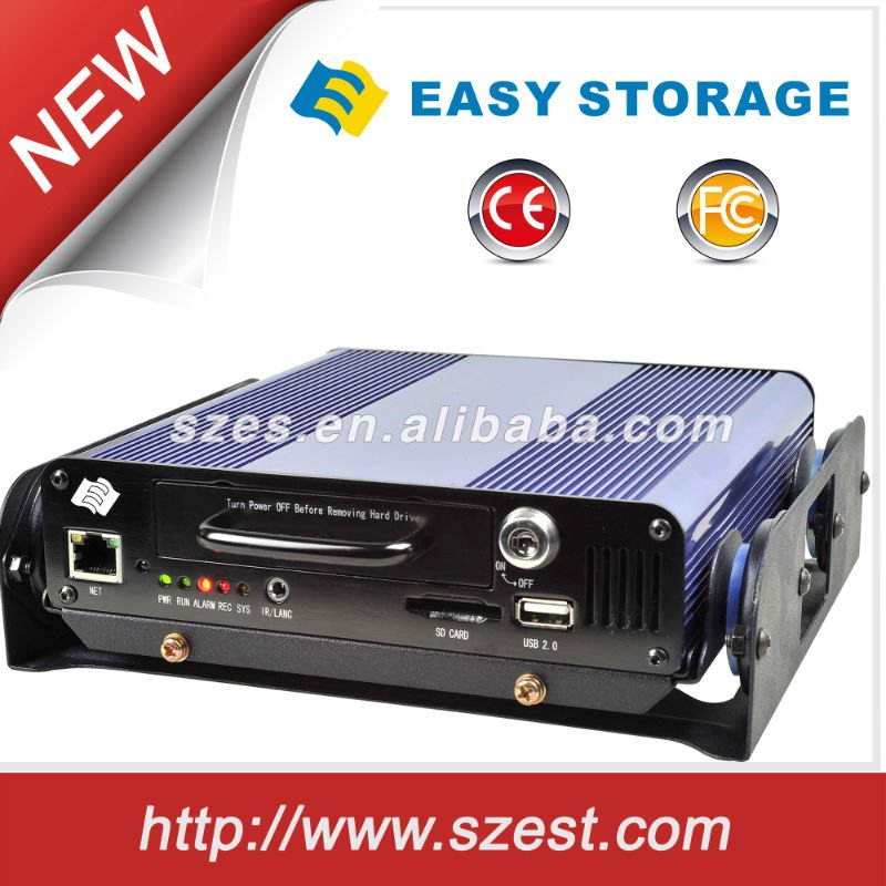 Video Recorder Car GPS