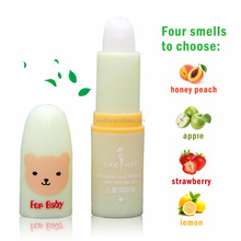 Special Safe Material Baby Use Lip Balm 954
