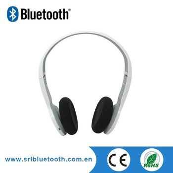 earmuff bluetooth headphone for lap top