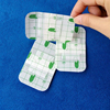 Hot Products Medical Plaster Waterproof PU Transparent Wound Dressing