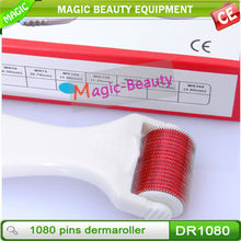 1080 pins mt derma roller for body use