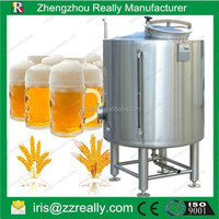 Beer fermenter plant / brewery equipment for sale