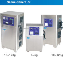 Excellent quality Swimming pool ozone generator for water treatment and removing algae