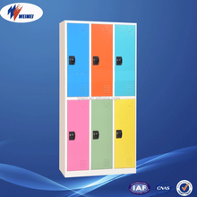 High Quanlity Steel Locker Widely Used Metal Beach Locker