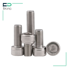 Low Price hex head stainless steel hexagon bolt