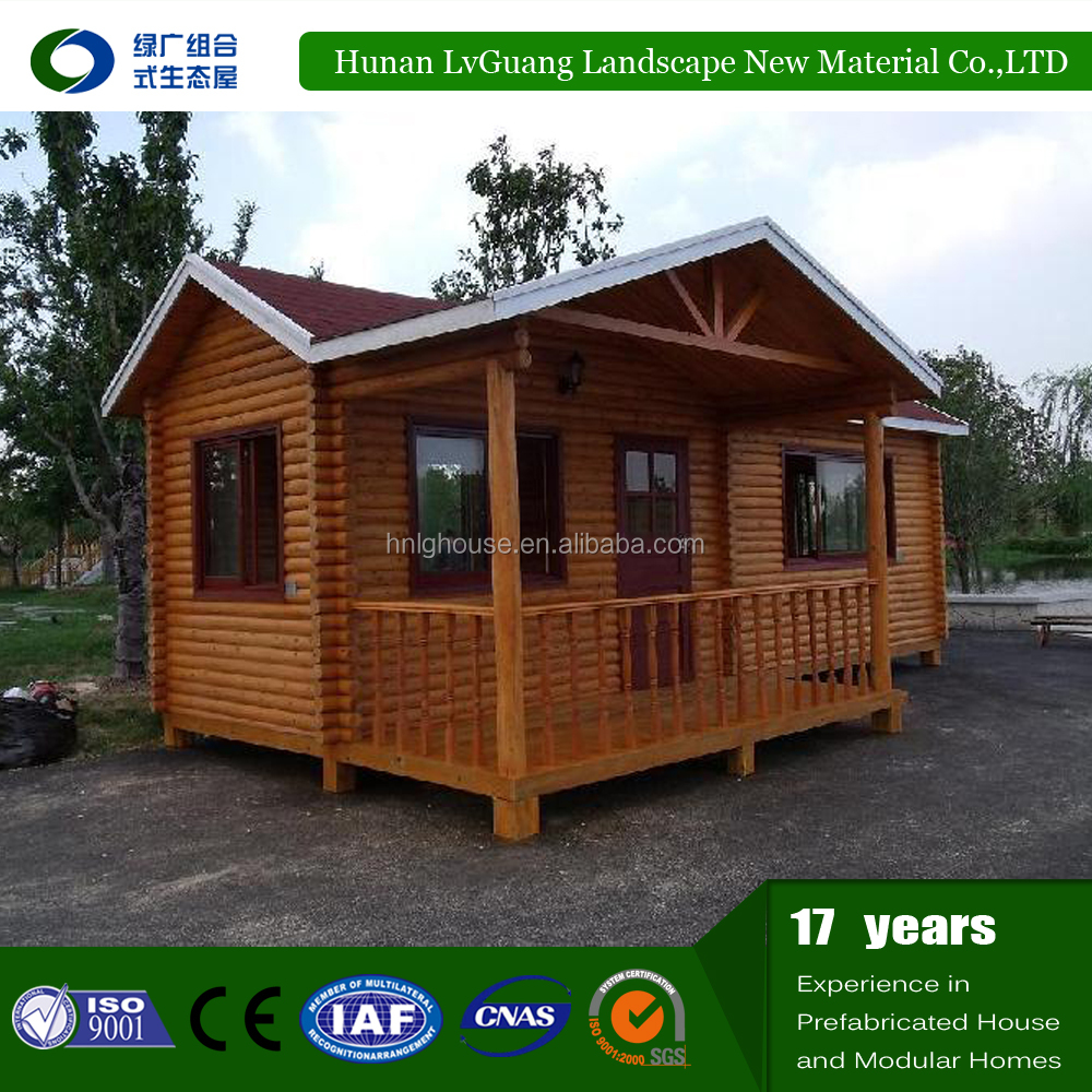 Cheap Mobile Portable Prefab Design Guard House