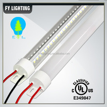 Factory Direct Supply 4ft 18w led tube 8