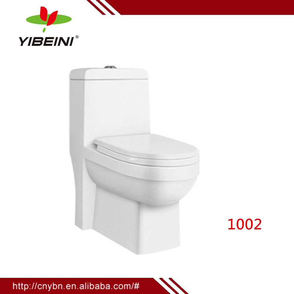 prefabricated one piece toilet prices China chaozhou sanitary ware product