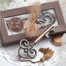 Chinese Factory Supplier High Quality Bottle Opener Wedding Gift