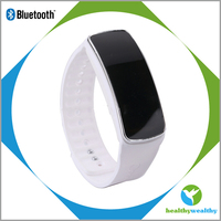 Health care cheap wristband Pedometer silicone bracelet with Pedometer