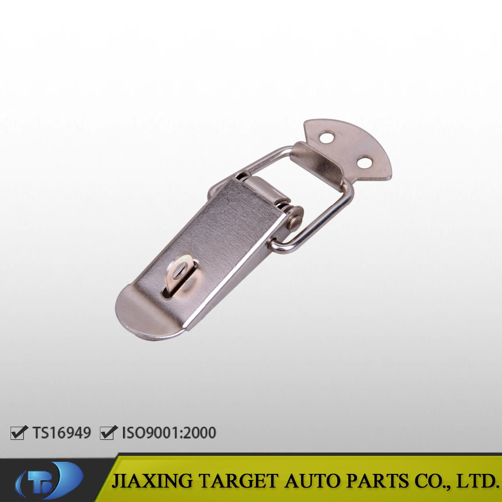 Free samples available TARGET factory locking drawer toggle latch hardware