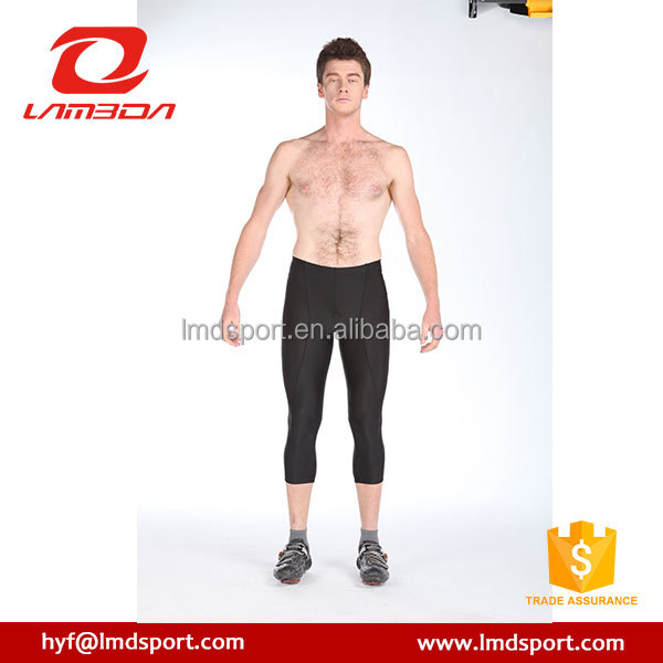 High Elasticity Cycling Pants for Cycling or Outdoor Sporting