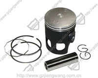 Motorcycle Piston Set RX-115