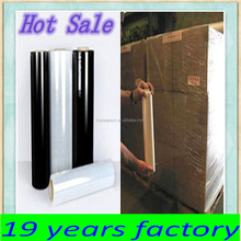 adhesive backed plastic film,plastic packaging film,stretch film