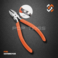Model Building Tools Mini Side Cutters