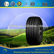 FARROAD semi-radial passenger car tire for size 185/70R14