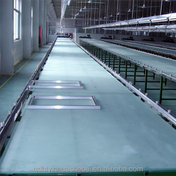 HHT-C Screen Printing Table High Quality silk screen machine