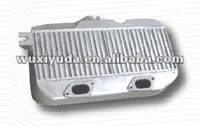 long service life and this inter cooler used for different kinds of cars inter cooler for cars