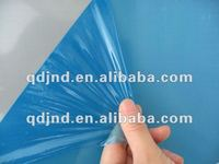 Protective Film for Stainless Steel