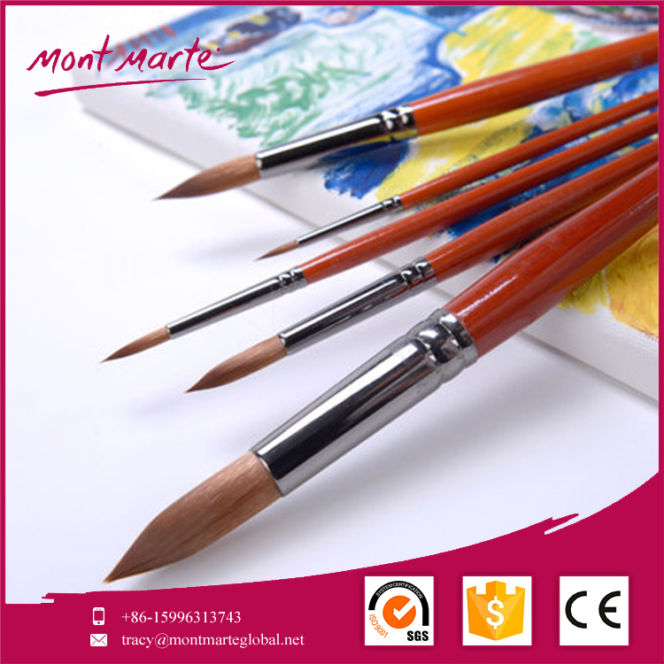 MMT ISO Certificate Super Durable stencil brush