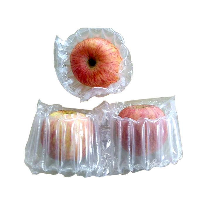 High Quality packaging air column bag for fruit