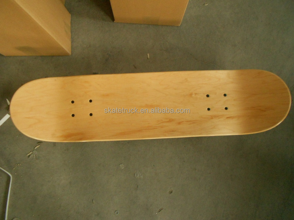 "7.87"" Complete Skateboard 100% Canadian Maple"