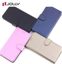 Top Sale western leather cell phone case Manufacturer from China