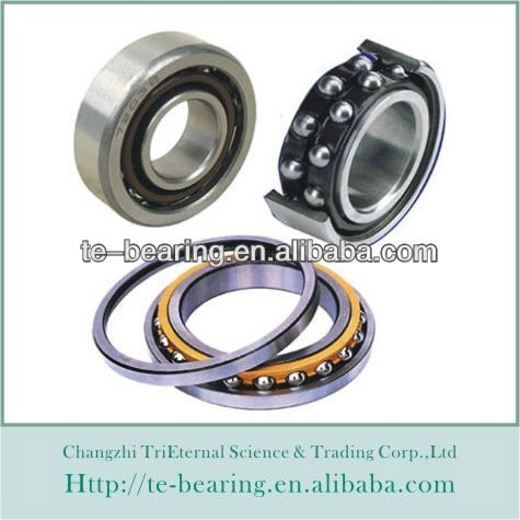 Angular contact ball bearing 7001