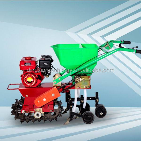 Agriculture Manual Corn Seeder