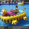 low price best quality inflatable bumper boat